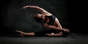 Individuální jóga